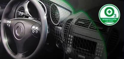 Desinfección con Ozono Canarias