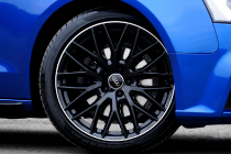 Neumáticos Premium
