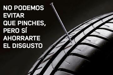 Seguro del Neumático