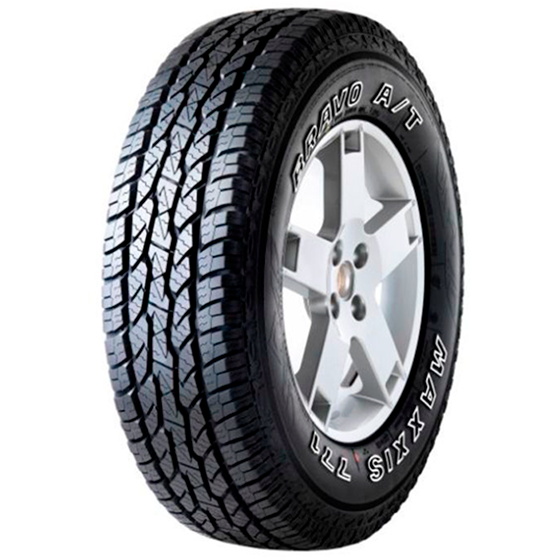 MAXXIS BRAVO A/T AT771
