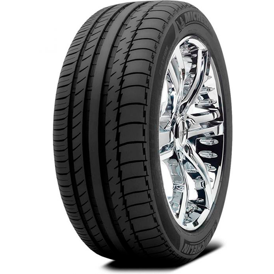 MICHELIN LATITUDE SPORT